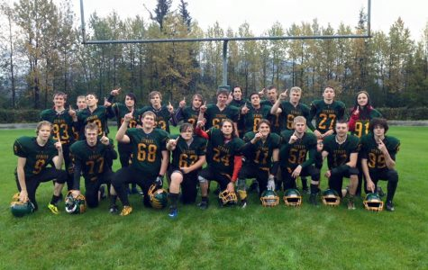 Football: The Journey to Playoffs