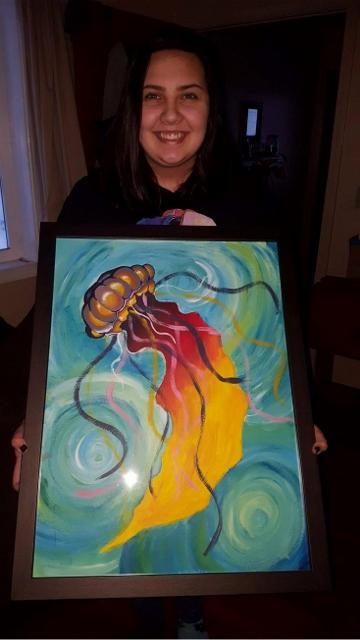Extraordinary Artist: Rebekah Dean