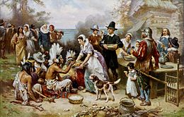 Thanksgiving History and Modern Celebrations