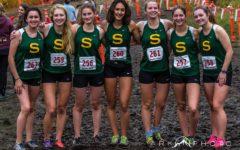 The Running Journey at SHS