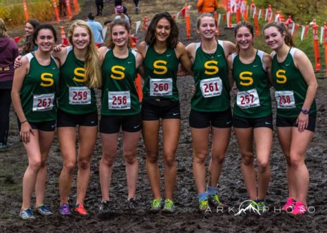 Cross Country: Running as a Team to Victory