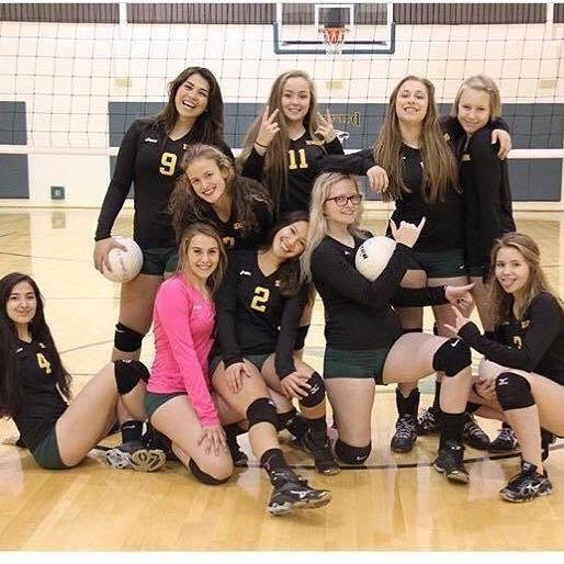 Volleyball: A Great Season Concludes