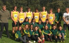 Cross-Country: Whats New?