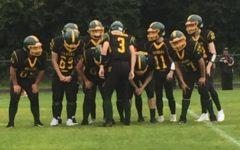 Seward Seahawk Football