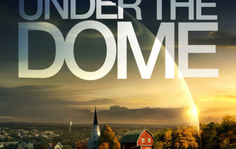 Under the Dome: Book Review