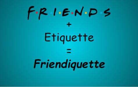 Friendiquette