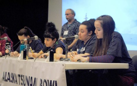 Seward's Starfish Make a Splash at NOSB