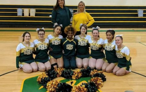 Cheerleaders: Winning and Grinning