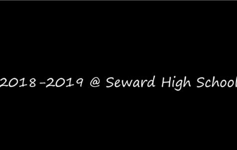 2018-2019 @ Seward High School