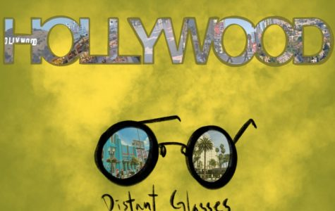 Distant Glasses: Hollywood