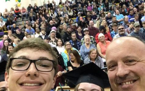 The Final Dusek Selfie