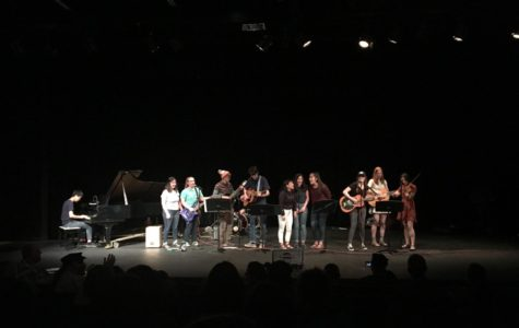 Music Collective Summer Concert 2019