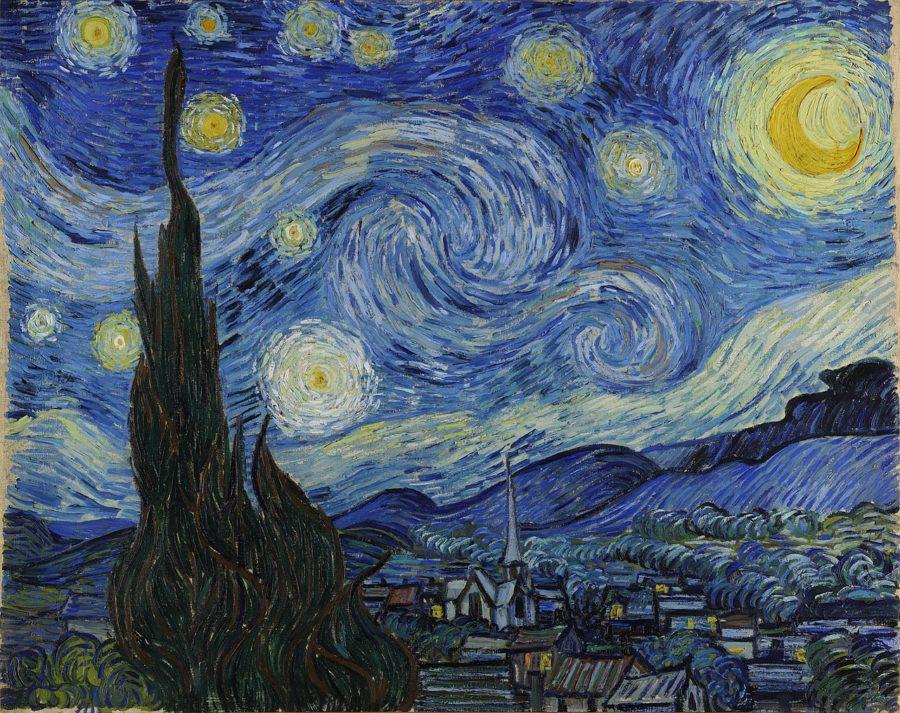 Vincent+van+Gogh