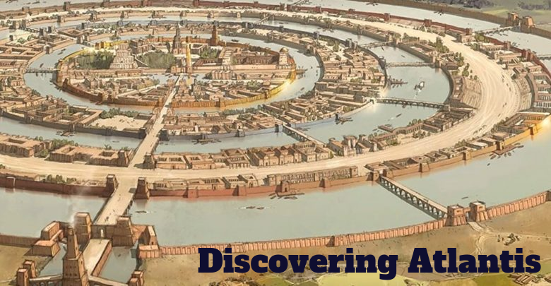 Discovering Atlantis