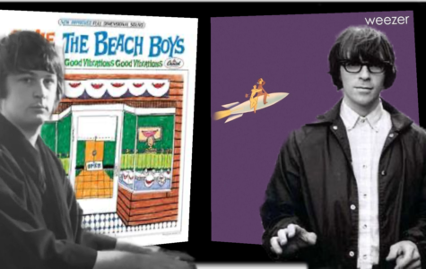 The Lost Albums of The Beach Boys and Weezer