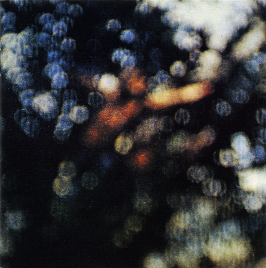 An Ironic Existence: Pink Floyd's Obscured by Clouds