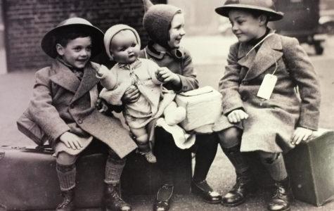 1940s--Halloween