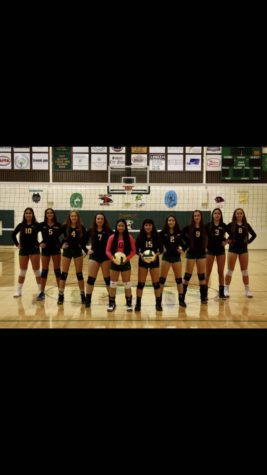 Volleyball: Jumping into the Season