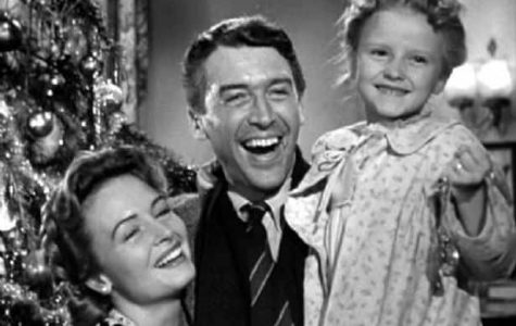 Movies made before you were born–It's A Wonderful Life