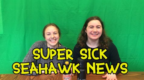 Super Sick Seahawk News 2.0