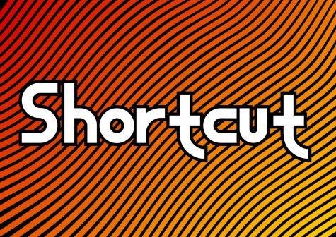 """Shortcut"""