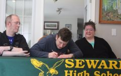 Spanos Signs with SWOCC!!!!