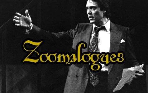Zoomalogues, Theatrics Online