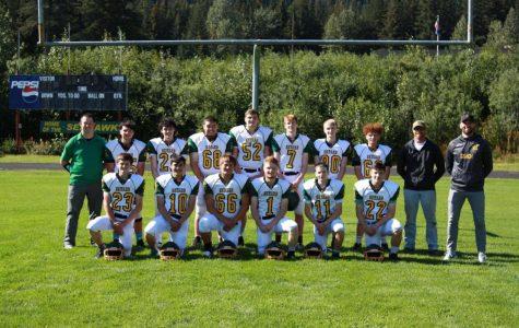 2020 Seahawk Football