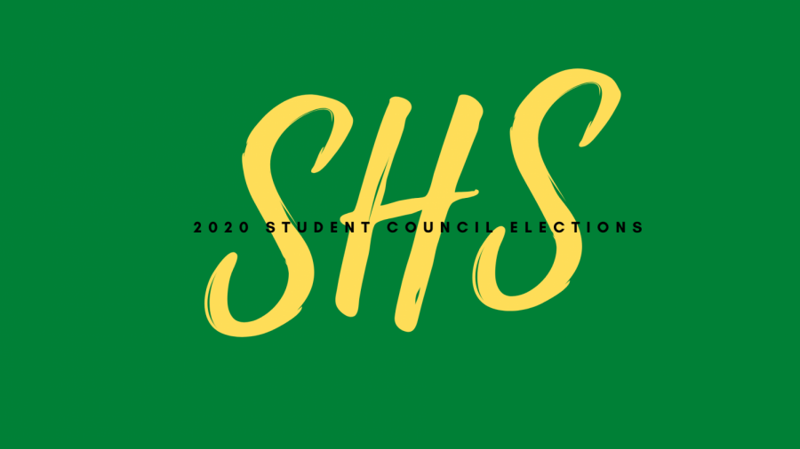 Student Elections 2020
