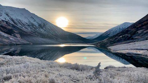 Trail Reviews: Carter Lake