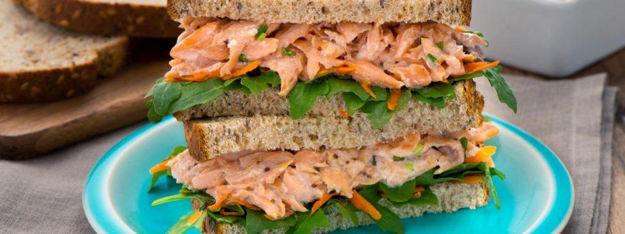 Savory+Salmon+Salad
