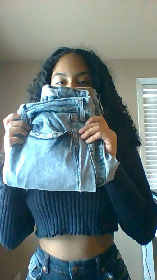 DIY Hacks for Jeans