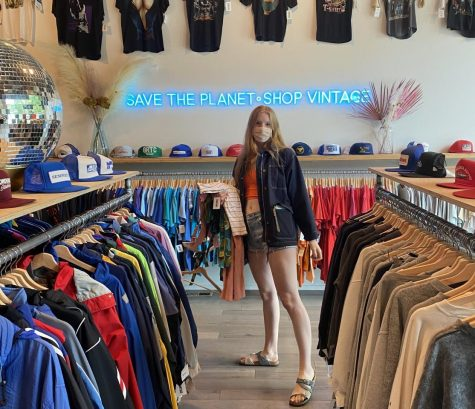Thrift versus Vintage: Whats the Difference?